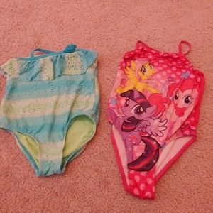 Other - Size 6 Bathing Suits